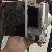 Kamera Nikon Mirrorless J5