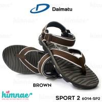 Sandal Daimatu Unisex Pria & Wanita Sports 2 | 6014-SP2