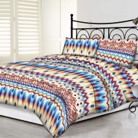 Tommony Bed Cover Single - Songket