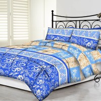 Tommony Bed Cover Single - Magnolia