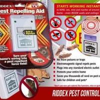 Jual Alat Pengusir Tikus Riddex Plus Pest Repelling Aid Murah Murah