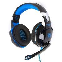 Harga kotion each g2000 gaming headphone headset earphone stereo mic xc   Pembandingharga.com