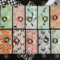 Jual Jelly Case iRing Ring Animal Print Samsung Grand Prime J2 Prime J5 P Murah