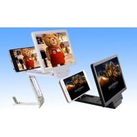 F2 Mobile Phone 3D Screen Magnifier 3D Video Screen Amplifier