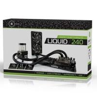 EKWB EK-KIT LIQUID L240 Watercooling Cooler