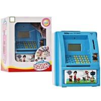 Jual Celengan ATM MINI-Mainan Edukatif Anak  /MJA Murah