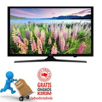 "Samsung 40"" Smart Full HD LED TV 40J5200 (GARANSI SAMSUNG INDONESIA)"