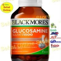 BPOM KALBE Blackmores Glucosamine Sulfate 1500 mg - 90 Tablet