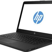 Laptop HP 14-bw00-AU/AMD A4-9120/RAM 4GB/500GB/DVD/Garansi Resmi