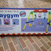 Jual Play Gym Activity Rattle Murah