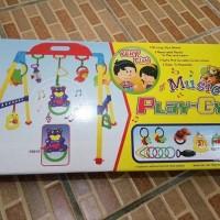 Jual Play Gym Musical Murah