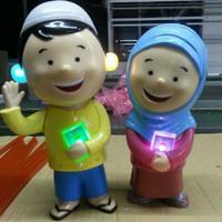 Jual Boneka Hafiz Hafizah Doll V2.0 Original  Murah