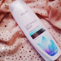 Oriflame Optimals Body Hydrating Lotion Water Lily