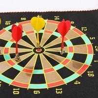 Jual Magnetic Dart Game 15 6 magnet arrow lebih aman dan menantang Murah