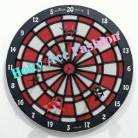 Jual Papan Dart Game Dart Board Dart Game Smart Darts USA Murah
