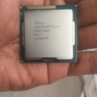 Jual processor intel core i5 3470 Murah