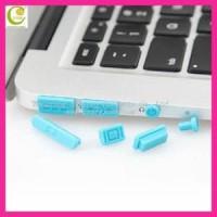 Jual Silicone Notebook Dustplug (Penutupt Lubang Notebook/Lapto Diskon Murah