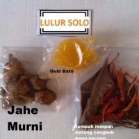 Jual Wedang Uwuh Uwoh Herbal Natural Hangat Jahe Khas Imogiri Murah