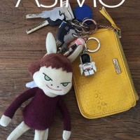 Gantungan Kunci Keychain JDM ASIMO Honda Robot Astronot Diskon
