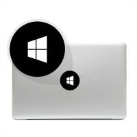Tokomonster Decal Sticker windows icon Macbook Pro & Air