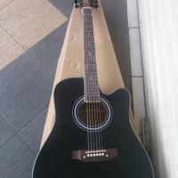 Gitar Akustik Cole Clark Top spruce