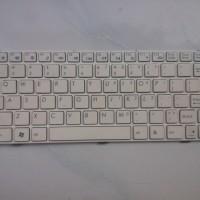 Keyboard Putih Laptop Axioo Pico M1110 Series