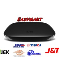 Jual Xiaomi MI BOX Android TV Hezi 3 4K International Version Murah