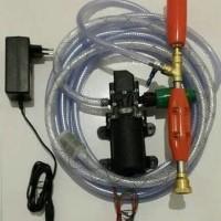 harga Free Adaptor Pompa Cucian Motor Mobil - Alat Mesin Cuci Steam Motor Tokopedia.com