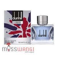 Jual Alfred Dunhill London For Men EDT 100ML Parfum Pria Original 100% Murah