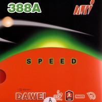 Karet Bet Tenis Meja Pingpong Dawei 388A 2.2mm