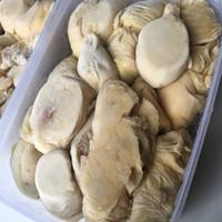 Jual Durian Kupas Super Asli Medan Murah