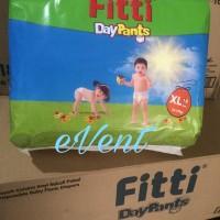 Jual Fitti Day Pants XL18 / XL 18 Murah