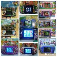 CUCI GUDANG Game Portable Sega Game 16 bit - RANDOM UNIT