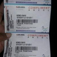 Tiket Dufan