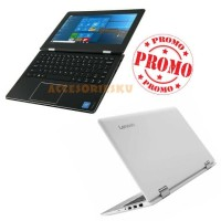 Lenovo Ideapad 310S-11IAP Intel N3350 2GB 500GB 11 Inch LAPTOP MURAH