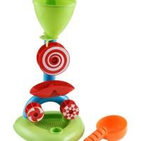 ELC Toys Sand and Water Wheel/ Mainan ELC Roda Pasir dan Air ORIGINAL