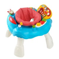 ELC Toys Musical Activity Station/ Mainan ELC Baby Walker Music ORI