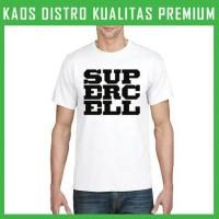 Kaos Clash Of Clans Supercell Logo 1 Pria OBL-CLC03