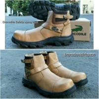 sepatu safety safety shoes sepatu boots pria kitchen beli