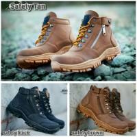 sepatu safety sepatu boots sepatu pria beli kerja sepatu outdoor