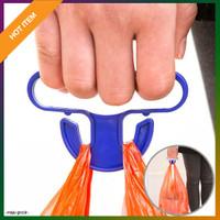 Jual Paling Laris Pegangan Kantong Belanja Plastik - Shopping Bag Hanger (M Murah