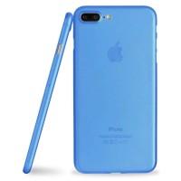 Senaru Super Slim Classic iPhone 7 Plus Case Biru