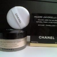 Original Chanel Poudre Universelle Litre Loose Powder