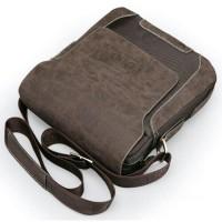 Jual WEST slingbag leather tas selempang slempang ransel kulit pria impor Murah