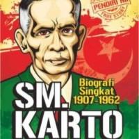 SM. KARTOSUWIRYO Biografi Singkat