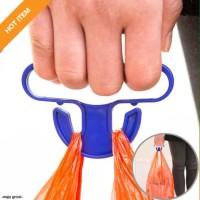 Jual MURAH Pegangan Kantong Belanja Plastik - Shopping Bag Hanger (MURAH) Murah