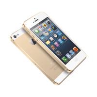 Apple iPhone 5S 16GB - Gold - Second Garansi 7 hari Murah Mulus HOT