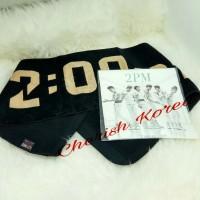 Jual Cherring Towel 2PM Set Murah