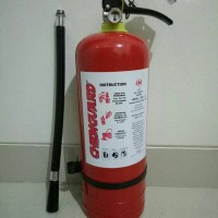 Alat Pemadam Api Ringan 3 kg Chemguard / Fire Extinguisher