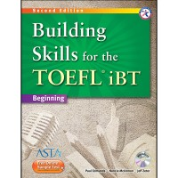harga Building Skills For The Toefl Ibt Student Book With Mp3 Cd (2e) Tokopedia.com